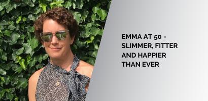 Emma Stone Testimonial Review - Coach Joseph Webb