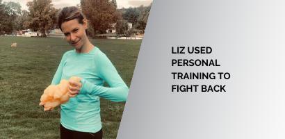 Liz Testimonial - Coach Joseph Webb.