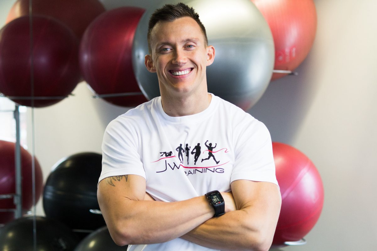 Coach Joseph Webb | Exercise, Weight loss And Nutrition Reading