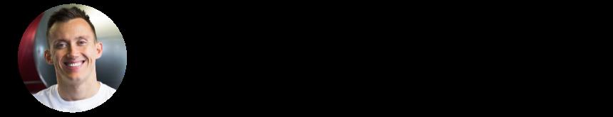 Coach Joseph Webb Logo
