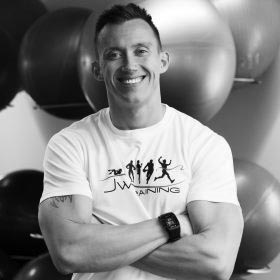 Joseph Webb - Personal Trainer, Body And Mindset Coach - Coach Joseph Webb