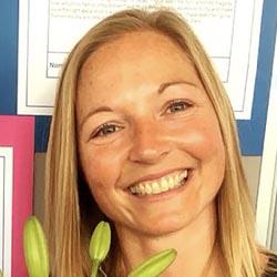 Sarah Simpson Profile Image