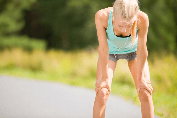 When running isn't right for you