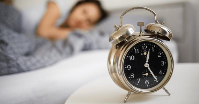 Exercise, sleep, and energy