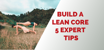 Build A Strong Lean Core - Coach Joseph Webb