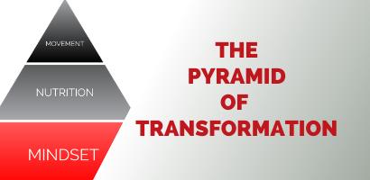 The Pyramid Of Transformation - Coach Joseph Webb