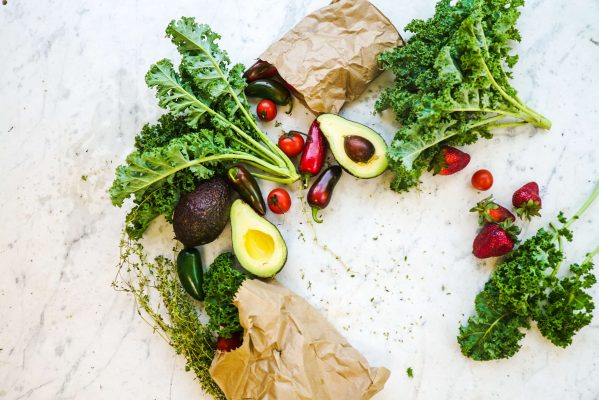 Coach Joseph Webb talks about easy ways to increase your veg intake