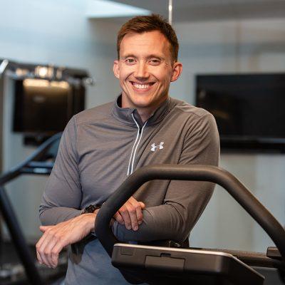 Joseph Webb Profile Picture   Personal Trainer Henley