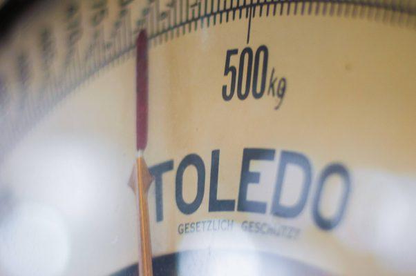 Weight Loss Vs Fat Loss With Coach Joseph Webb