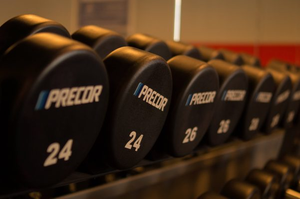 Coach Joseph Webb talks about why weight training is so important for your metabolism