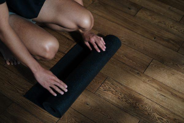 Yoga can help your brainpower says Coach Joseph Webb