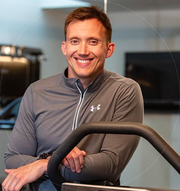 Coach Joseph Webb Profile Image